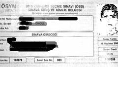Sınava bir gün kalmasına rağmen bazı hekimler sınav giriş belgesini alamadı