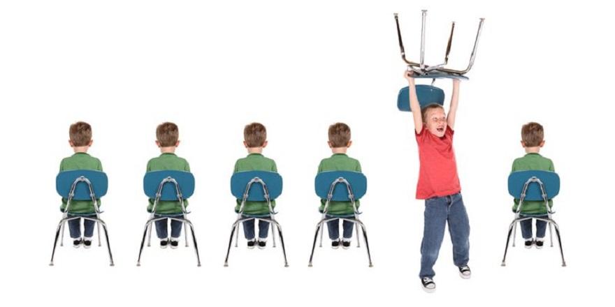 Psikologlardan 'yaramaz çocuklar için' DEHB uyarısı