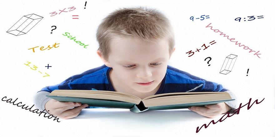 Okul çağındaki çocuklarda öğrenme güçlüğüne dikkat
