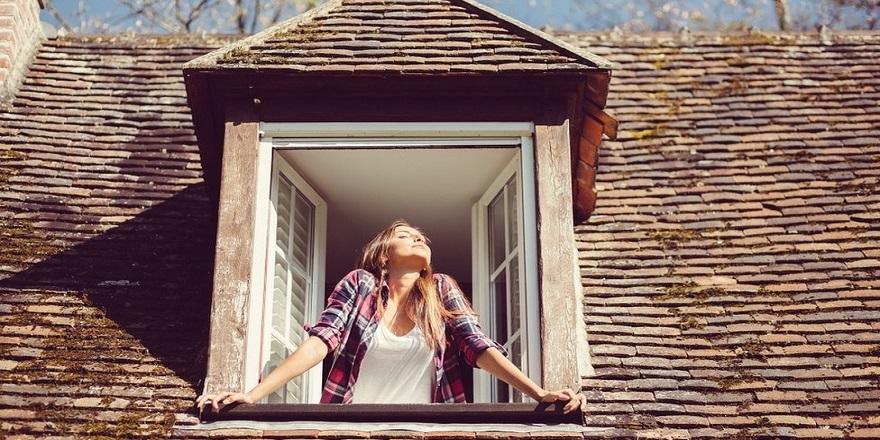 Eviniz sizi zehirliyor olabilir: Hava kalitesini artırmanın 5 yolu