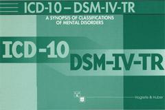 Bilimsel metedolojiyle DSM & ICD Sistemleri