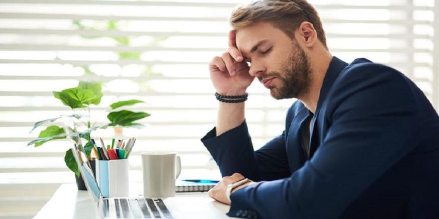 Uyuklama isteğine karşı 8 etkili öneri!
