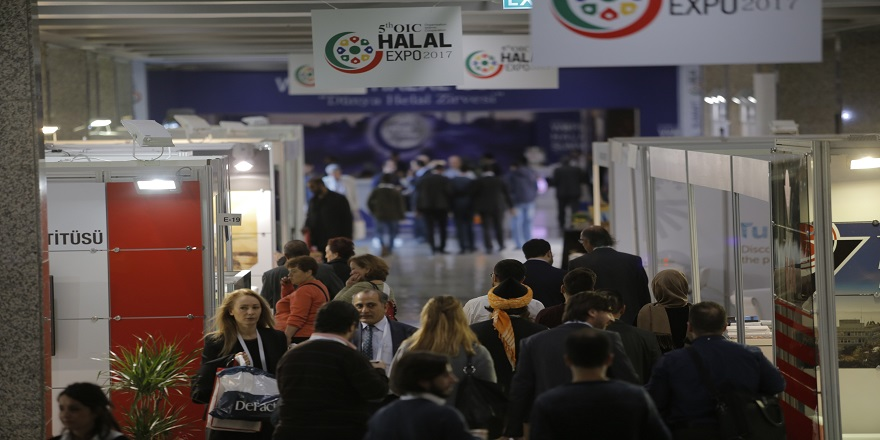 Helal Zirvesinde Uluslararası Aşçılar Kupası Düzenlenecek