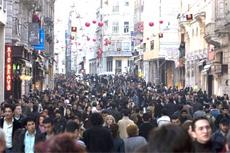 İstanbullu kendini güvende hissetmiyor
