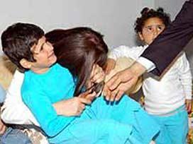 Zihinsel engelli çocuğunuzdan utanmayın