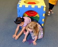 Çocuklar hayatı oynayarak öğrenir