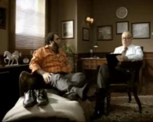 İşte psikiyatristleri kızdıran reklam VİDEO