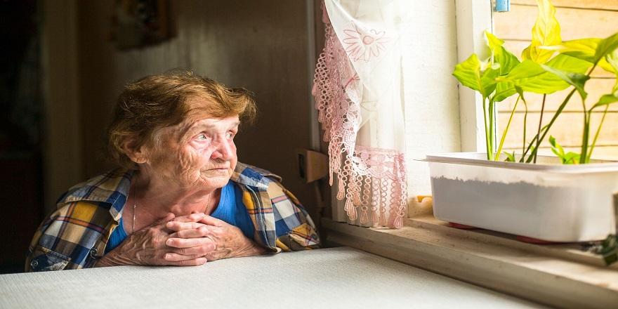 Yaşlılarımızın bakımına Beykoz'dan anlamlı destek