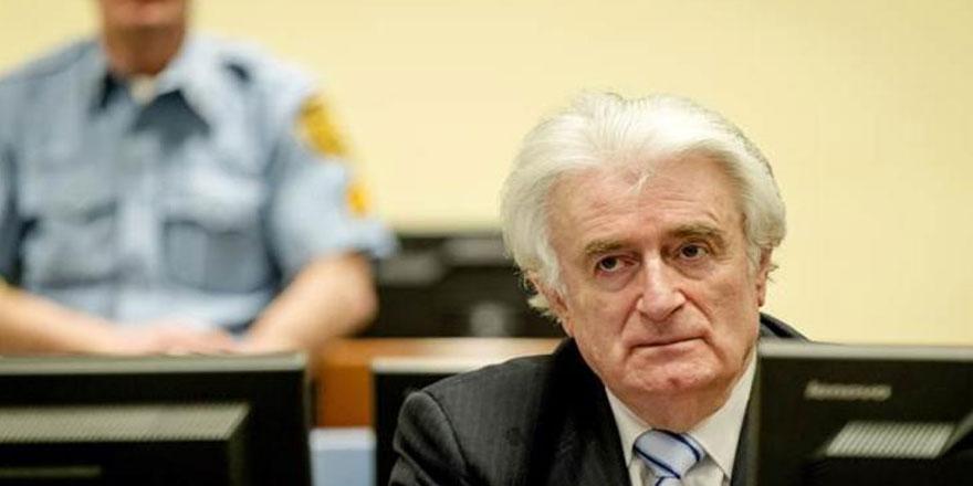 Bosna Kasabı Radovan Karadziç Kimdir ?