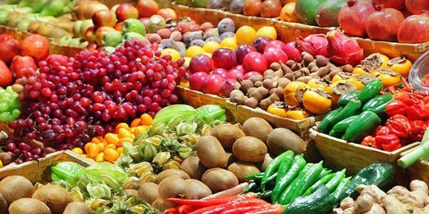Zincir marketlere tanzim satış ürünleri sevkiyatı