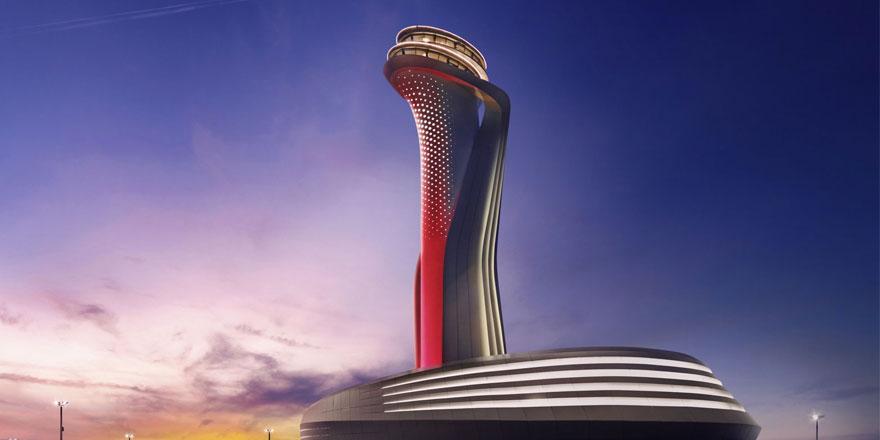 İstanbul Havalima'na taşınma 45 saat sürecek (Trafiğe kapatılacak yollar)