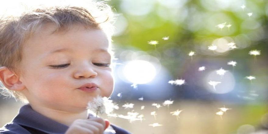 Alerjik Bünyeli Çocukların Konforu İçin 5 Öneri