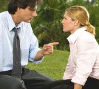 Yakın İlişkilerde Duygusal Taciz