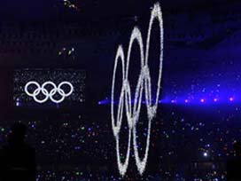 Pekin Olimpiyat Şovu İzle! VİDEO