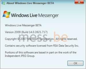 MSN 9 geliyor! İşte yenilikler!