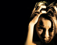 Anxiety Panic Attack Sympton