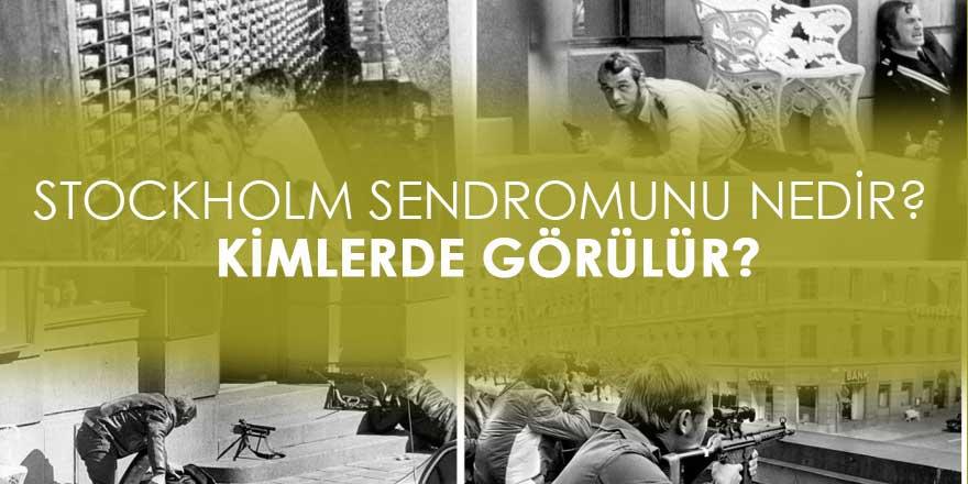 Stockholm Sendromunu Nedir? Kimlerde Görülür?