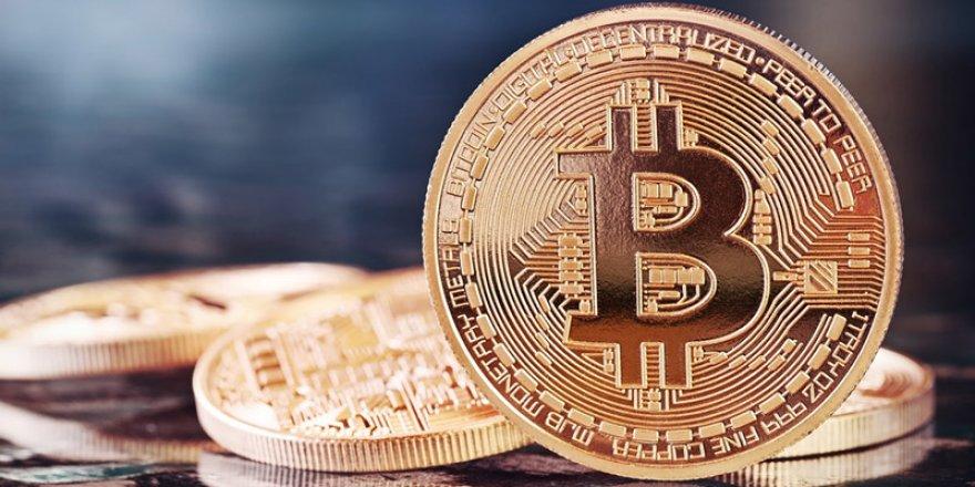 Bitcoin Yeniden Psikolojik Seviye 10.000 Doların Üzerinde