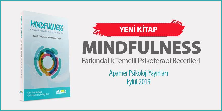 Mindfulness Psikoterapi Becerileri Kitabı