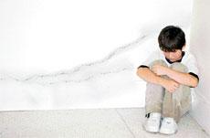 Şimdiki çocuklar depresyonda!