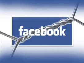 İstihbarat Kuruluşları Facebookta