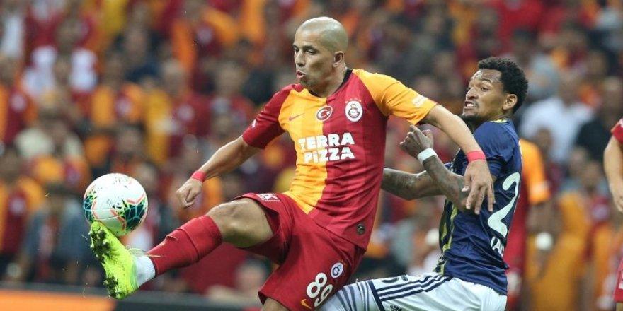 Galatasaray'a para yağdı.