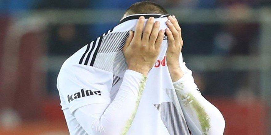 Güntekin Onay: Beşiktaş, psikolojik travma yaşıyor