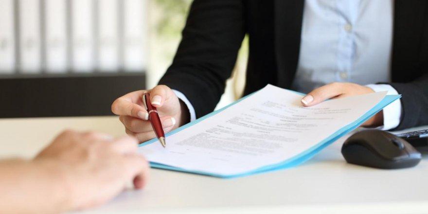 Psikolojik İş Sözleşmesi Nedir?
