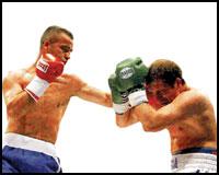Kafa travması, boksörlerde hipofiz eksikliğine yol açıyor