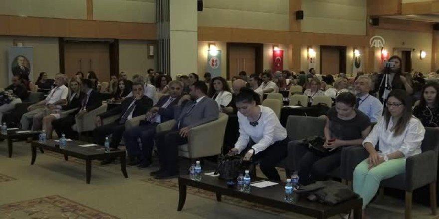 21. Uluslararası PDR Kongresi yapıldı