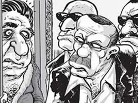 Doğan ve Erdoğana Leman bakışı!