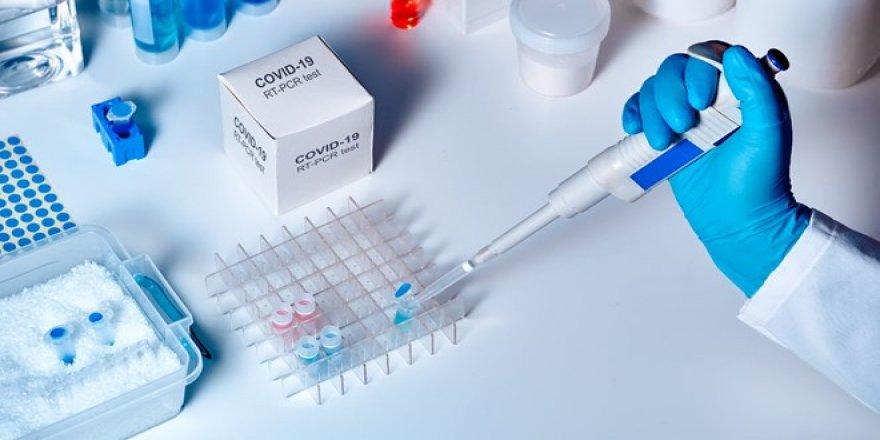 Corona Virüs 15 Dakikalık Hizlı Tanı Kiti Kullanılmaya Başlandı