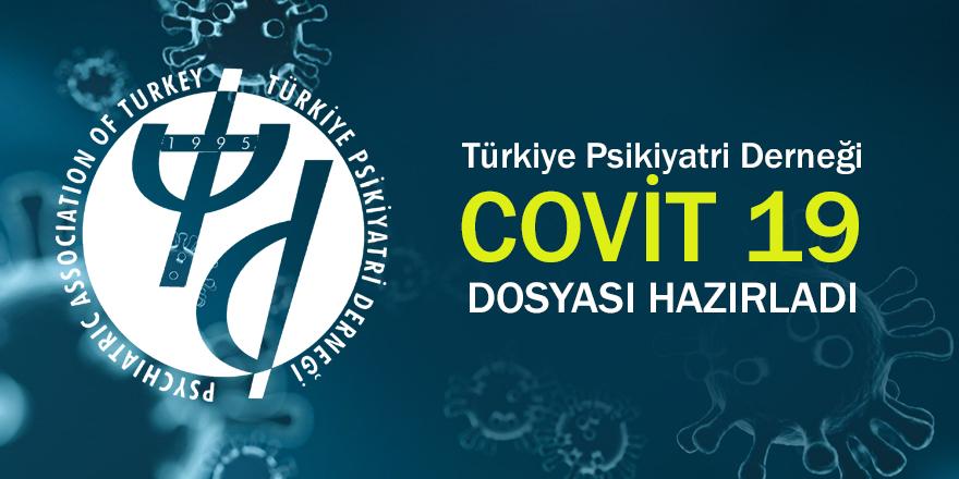 Korona Virüse Karşı Ruğ Sağlığı Tedbirleri - TPD Dosya