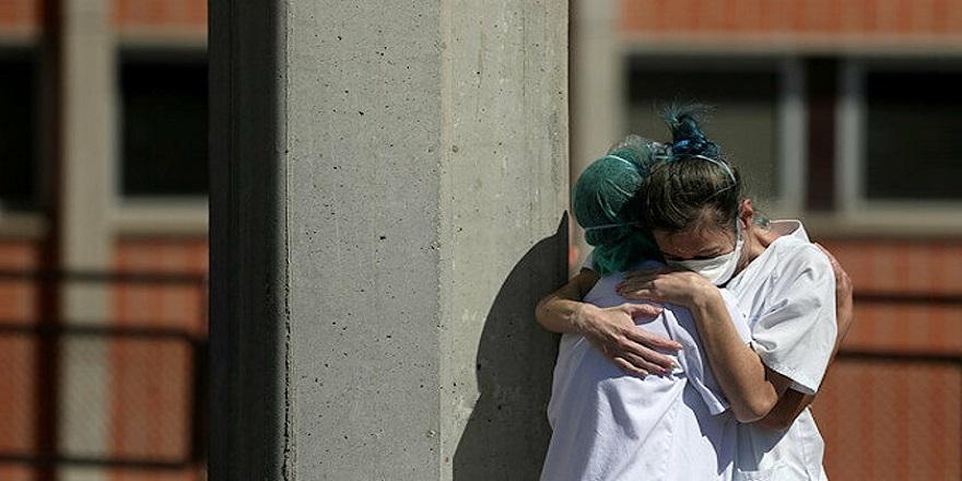 İspanya'da Ölüm Gecesi