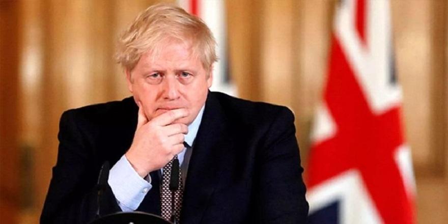 İngiltere Başbakanı Johnson hastanede kalmaya devam edecek