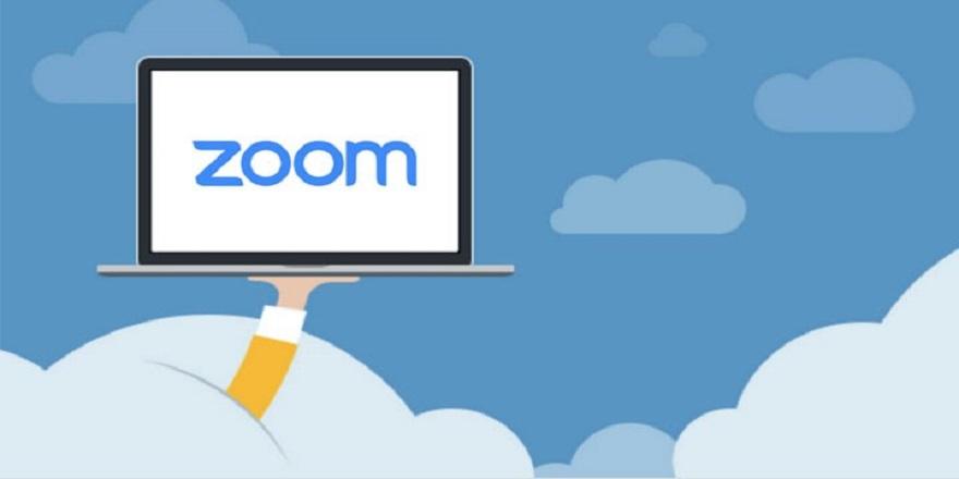 Zoom uygulaması 1.1 milyon öğrenci için yasaklandı