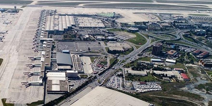 İstanbul'a 1000 yataklı iki korona hastanesi yapılıyor
