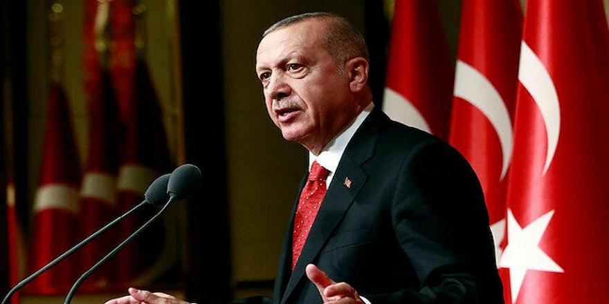 Cumhurbaşkanı Erdoğan: Salgın sonrası dönem için hazırlık yapmalıyız
