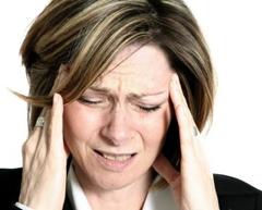 Stres Migreni Tetikliyor