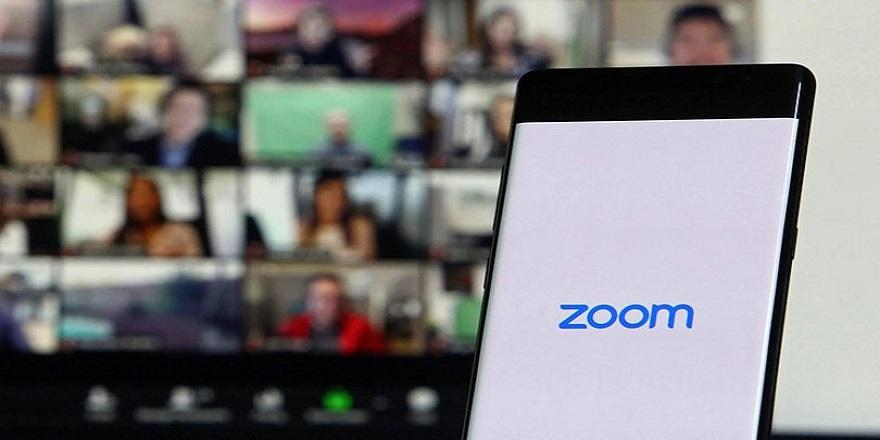 Yüzbinlerce Zoom kullanıcısının bilgileri satıldı