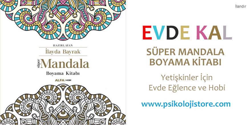 Süper Mandala Boyama Oyunu