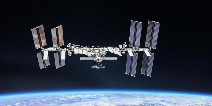 Uzay istasyonunda corona virüs alarmı