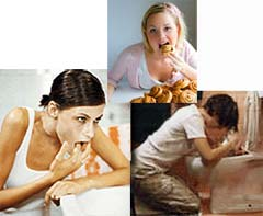 Çağımızın yeme hastalığı: Bulimia