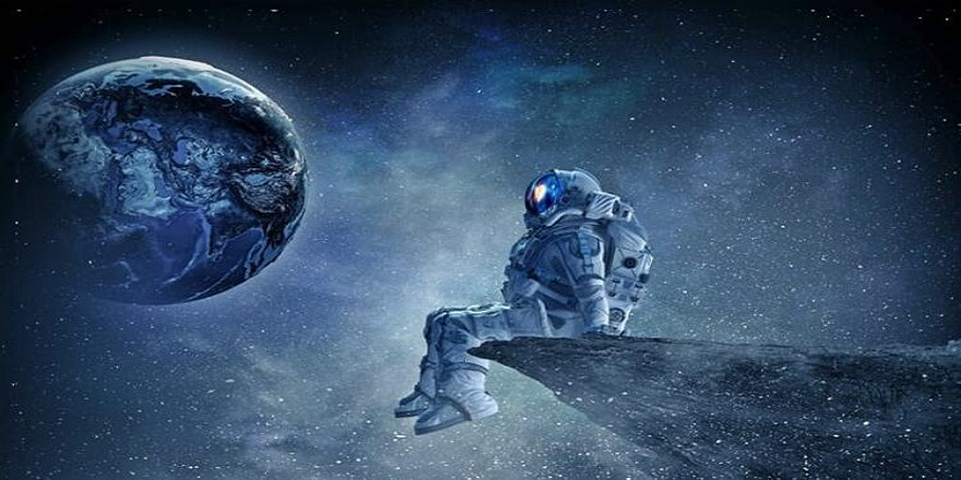 NASA paralel evreni keşfetti mi?