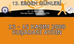 13. ERGEN GÜNLERİ