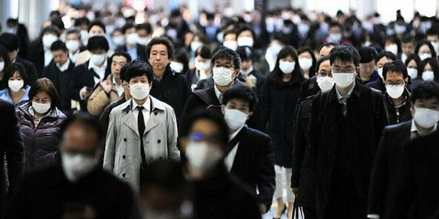 Koronavirüste üçüncü dalga paniği! Ülkeyi etkisi altına aldı