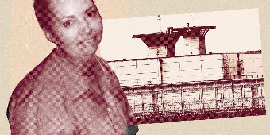 Lisa Montgomery İdam Cezası Onaylandı