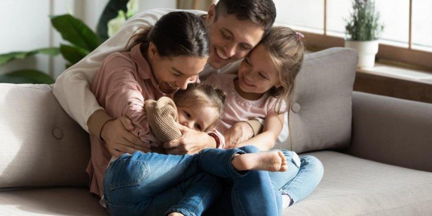 Covid19 Döneminde  Evde Çocuklarla İletişim