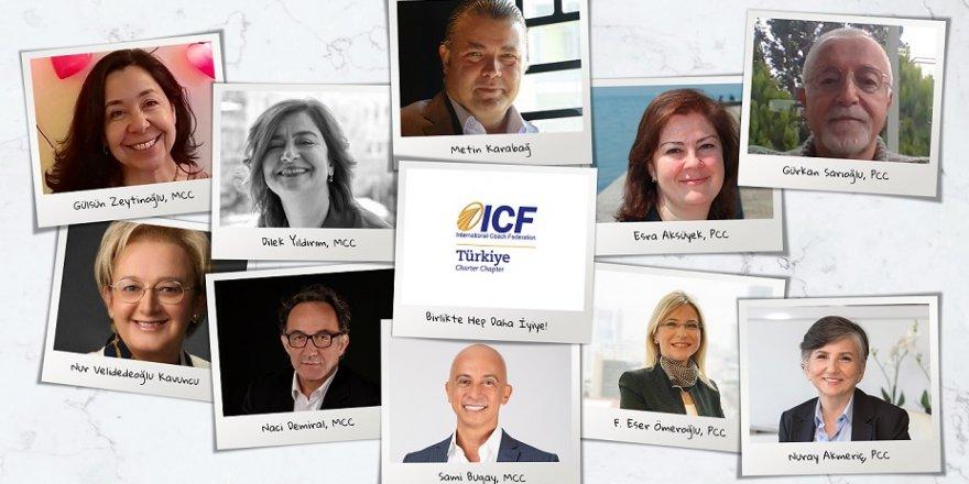 ICF Türkiye, 15. kuruluş yılını kutladı