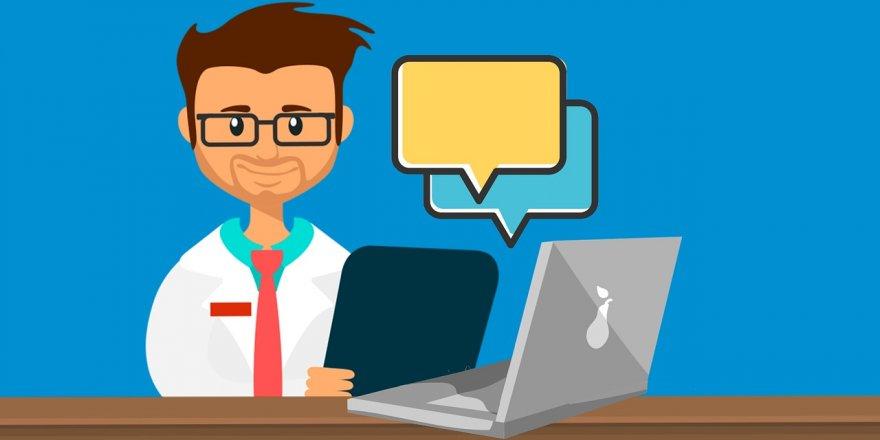 Dijital Platformda Psikolog ve Psikiyatristlere Yoğun İlgi
